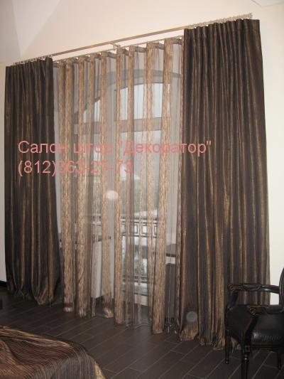 Тюль шторы фото для спальни шторы